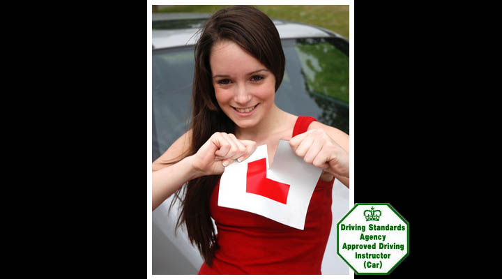 ASM - Abermule School Of Motoring - Approved Driving Instructor